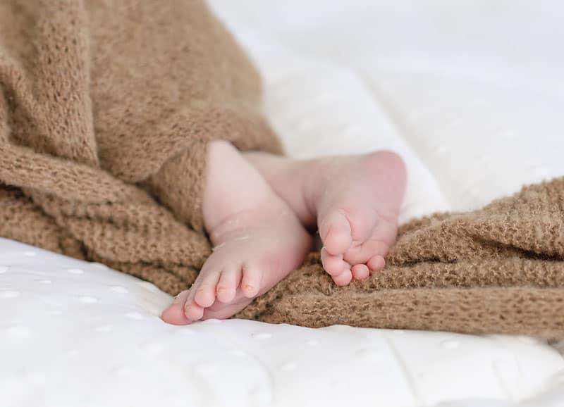 Babyfotografie Tulln